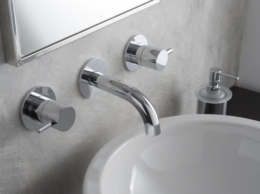 Rubinetti a muro o parete per lavabo! Migliori Prodotti e Prezzi