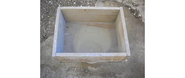 Come Costruire un Lavandino col Fai da Te!