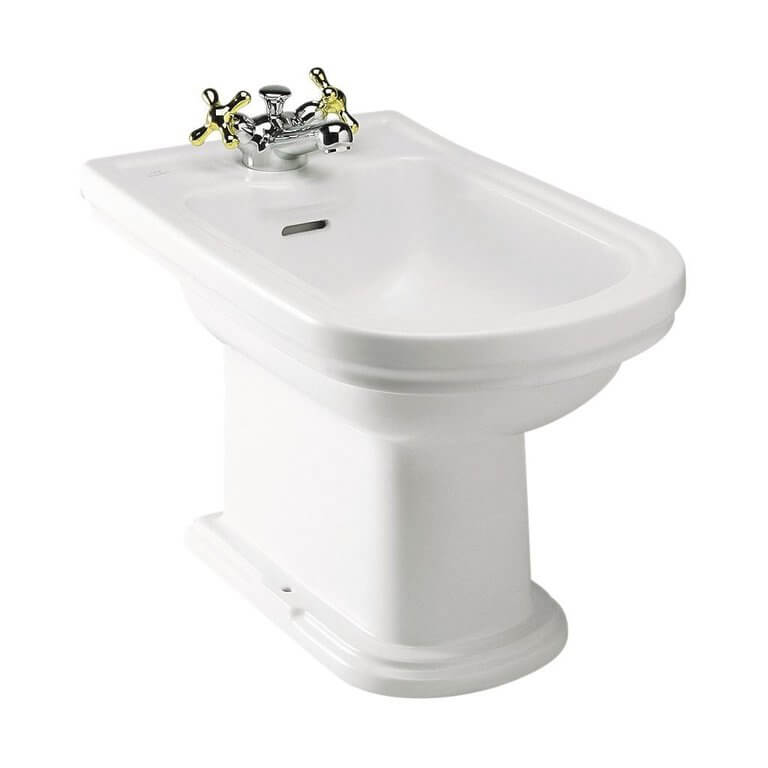 Bidet 3 Fori Ideal Standard